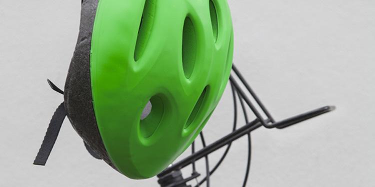 Bike Helmet After 750 v2