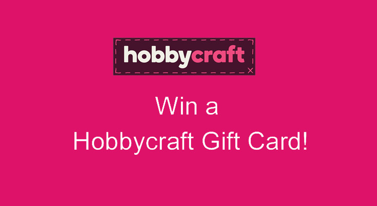 Hobbycraft comp pic