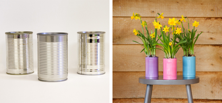 how to tin cans 1