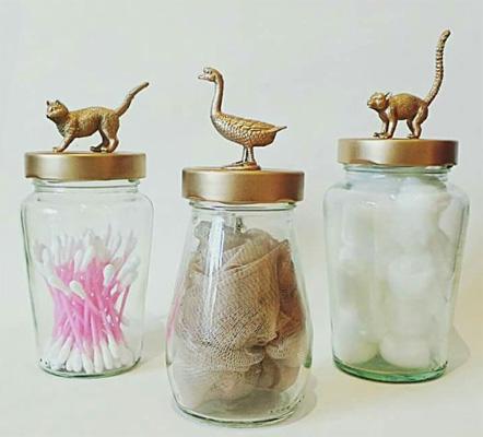 jars interior