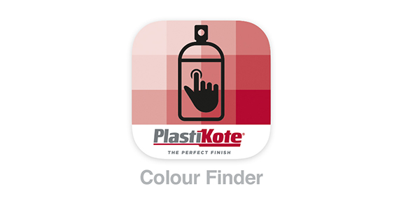 colourfinder app a