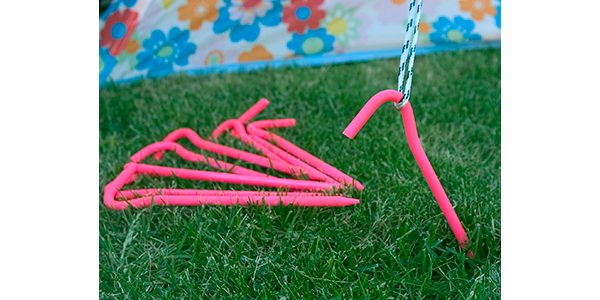 tent pegs may 19 in body