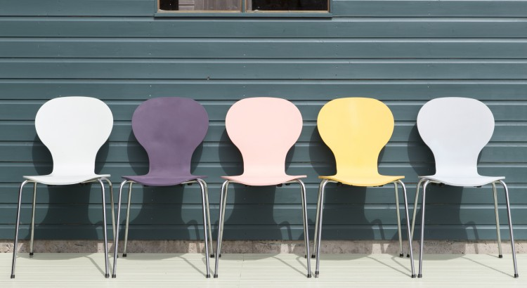 Valspar Chairs and Stools 98